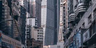 【悲報】中国の大都市・重慶さん、スチームパンクみたいな世界観になってしまう… 暇人速報