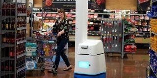 米ウォルマート、「人件費」削減のためロボットをクビに   ギズモード