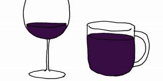 外で飲むと2、3杯は正気でいられるのに家だと一杯だけでベロンベロンになっちゃう理由の謎が解けました「まさにこれ」 - Togetter