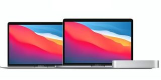 Apple Silicon搭載MacBook AirとMacBook Pro、Mac miniの違いは?比較まとめ - ITmedia