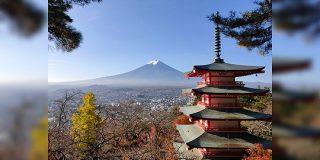Googleで『Japan』と画像検索すると出てくるこの景色に実際に行ってきた「ここは日本ではなくJapan」「架空だと思ってた」 - Togetter