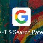 E-A-Tの仕組みをGoogleの特許から読み解く  SEO Japan