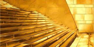 Adobe Photoshopで目映いばかりの金ピカを手に入れろ!あらゆる被写体をゴールドにする無料アクション | コリス