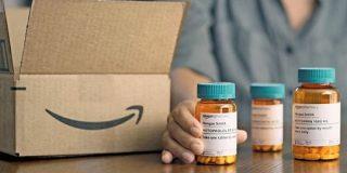 米アマゾンが「オンライン薬局」処方薬を無料で配送 : 日本経済新聞