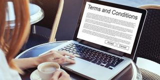 サイトの利用規約に要約をつけてUXを向上する | UX MILK