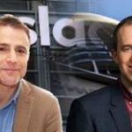 SlackとSalesforceの幹部が一緒になったほうがいいと考えたワケ | TechCrunch