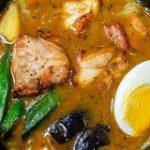 初めてココイチでスープカレーを食べてみたら、ウマすぎて… | ロケットニュース24