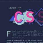 2020年のCSSのまとめ、FlexboxやCSS Gridの使用状況、よく使用するプロパティや単位、人気のフレームワークやツールなど | コリス