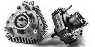 小型発電機のサイズを5分の1にできる次世代ロータリーエンジンが登場 - GIGAZINE
