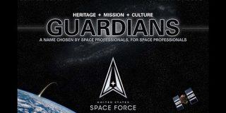 米宇宙軍、所属メンバーの正式名称を「Guardians(ガーディアンズ)」に決定 - ITmedia