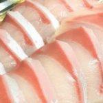ブリの刺身は『ごま油と塩』で食べると美味しい!「この食い方飛ぶほどうまいよ」「その組み合わせの時点でシナジーやば過ぎるんだよな」 – Togetter