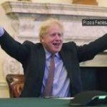 イギリスとEU 自由貿易協定などの交渉で合意 | 英 EU離脱 | NHKニュース