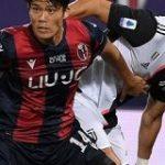 【朗報】日本の至宝・冨安健洋さん、ボール奪取数セリエAで現在1位 : サカサカ10