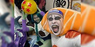今年の箱根駅伝にフリーザ様は降臨しないのか→「コロナ禍という事で自宅から応援させていただきますよ!」その姿がファンの鑑のよう - Togetter