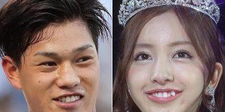 元AKB板野友美とヤクルト・高橋奎二が結婚 : なんJ(まとめては)いかんのか?