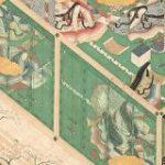 「源氏物語画帖」「伊勢物語絵巻」がバーチャル背景に 国文学研究資料館が無償公開 – ITmedia