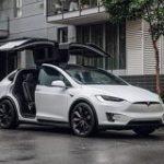 テスラ車15.8万台に米政府がリコール要請、タッチスクリーンに不具合 | TechCrunch