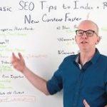 SEOワザ10選 いち早く新規ページをインデックス化し検索上位獲得するには【インデックス編】 | Web担当者Forum