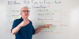 SEOワザ10選 いち早く新規ページをインデックス化し検索上位獲得するには【検索上位獲得編】 | Web担当者Forum