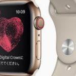 日本でもApple Watch心電図、計測可能に Series 4以降、watchOS 7.3アップデートで – ITmedia