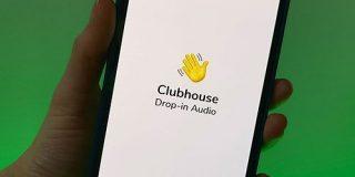突然流行の音声SNS「Clubhouse」で繰り広げられる修羅と欲望の見本市 | 文春オンライン