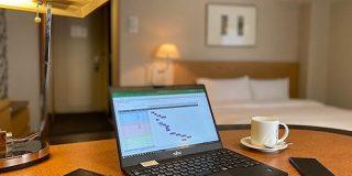 ホテルニューオータニ、テレワーク向けに客室のサブスク 30日単位・30万円から - ITmedia