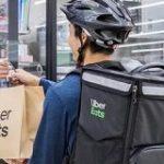 ローソン、ウーバーイーツで医薬品配達 風邪薬や湿布 : 日本経済新聞