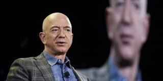 Amazon、ベゾス氏がCEO退任へ ジャシー氏が昇格 : 日本経済新聞