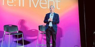 アンディ・ジャシー氏のアマゾンCEO昇格が意味すること | TechCrunch