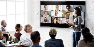 Zoomが「ハイブリッド会議室」に向けて新ソフト・ハードウェア統合を発表 - BRIDGE