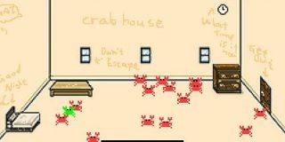 「Clubhouse」ではなく『Crabhouse』iOS向けに無料配信。カニたちが集まる、癒やし空間   AUTOMATON