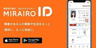 ユニバーサルデザインのソリューション提供や障害者手帳アプリ「ミライロID」のミライロが2.8億円調達 | TechCrunch