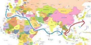 なぜマレーシアは密輸大国になってしまったのか?深刻すぎる密輸入ビジネスの裏側や海運業界の仕組みの話 - Togetter