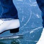 氷の上を滑れる理由が150年ぶりに解明される!マイナス7℃の氷がもっとも滑る – ナゾロジー