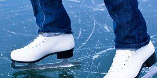 氷の上を滑れる理由が150年ぶりに解明される!マイナス7℃の氷がもっとも滑る - ナゾロジー