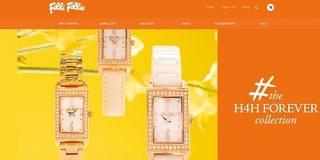 フォリフォリジャパンが破産、一部店舗は別会社に譲渡|Fashionsnap