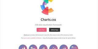 データ可視化に貢献するチャートCSSフレームワーク・「Charts.css」 | かちびと.net