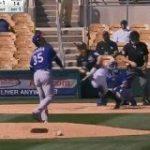 【MLB】有原航平、OP戦は3ラン被弾デビュー 最速150キロも2回途中5安打3失点 : なんじぇいスタジアム