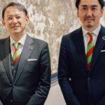 ヤフーとLINEがついに経営統合 川邊・出澤共同代表に聞くGAFAとの戦い方 – CNET