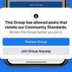 Facebook、偽情報対策でグループ規制を強化 違反が多いと削除も – ITmedia