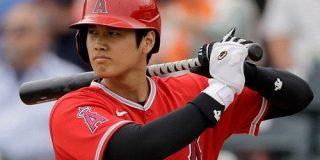 1番大谷翔平(投手)2打数2安打1四球 4回2安打2四球5奪三振1失点|MLB NEWS