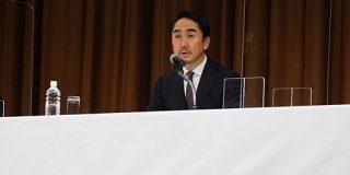 LINE、自治体に当初「個人情報は日本で管理」と説明 出澤社長が謝罪「説明が不十分だった」 - ITmedia