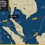 スエズ運河事故は、地政学的にも影響大…たとえばタイの新運河計画は?「ちゃん社長」が語る – Togetter