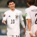 【海外の反応】「容赦ない」日本代表、歴史的ゴールラッシュ!大量14得点!W杯予選最多記録更新!モンゴルに大勝! | NO FOOTY NO LIFE