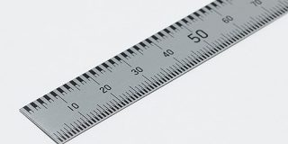 コクヨが正確な1mmを測れる「本当の定規」全国発売 メモリの境界を『面と面の間』で計測 - ねとらぼ