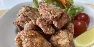 「ヒガシマルのうどんスープ」公式レシピ【鶏の唐揚げ】作ったら、あの味そのまま!超和風味が簡単にできた|サイゾーウーマン