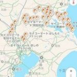 「はやく来てくれー!」北海道発のコンビニ「セイコーマート」が大洗から本州に上陸して茨城埼玉に部隊展開し都内に肉薄している – Togetter