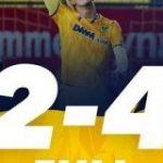 【ベルギーの反応】「怪物だ」鈴木優磨、圧巻の2ゴール!今季17点目で日本人最多得点記録を樹立!現地サポが絶賛! | NO FOOTY NO LIFE
