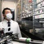 待たせません「ロボット薬局」すぐさま準備し処方 神戸新聞NEXT