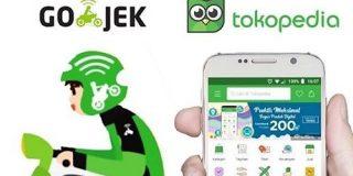 GojekとTokopedia、180億米ドル規模の合併で統合会社「Goto」設立へ - BRIDGE